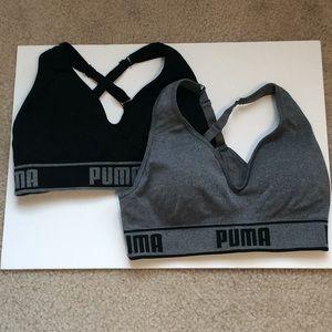 Puma Sports Bra Bundle!